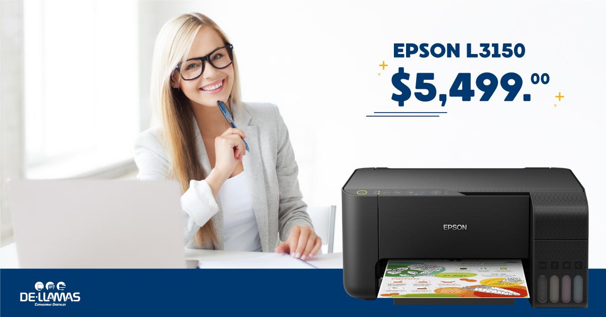 Epson-L3150