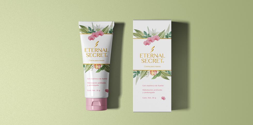Esencia floral_Eternal Secret