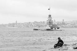 Istanbul_bw_P1250505