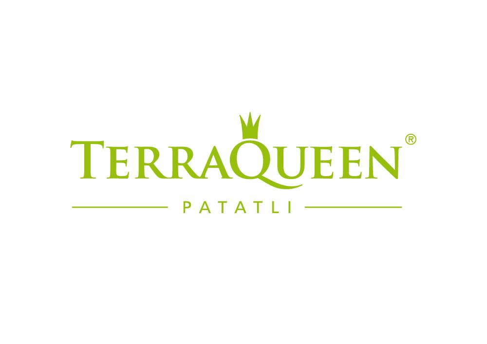 TerraQueen Logo
