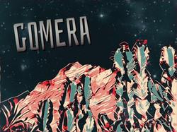 La Gomera Cover 2019