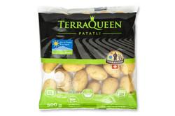 TerraQueen Verpackung