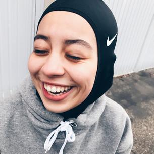 Pro Inclusion, Pro Empowerment, Nike Pro Hijab