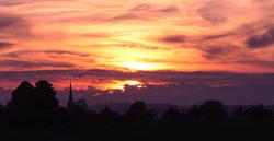 Sonnenuntergang_Buchsi_P1010403