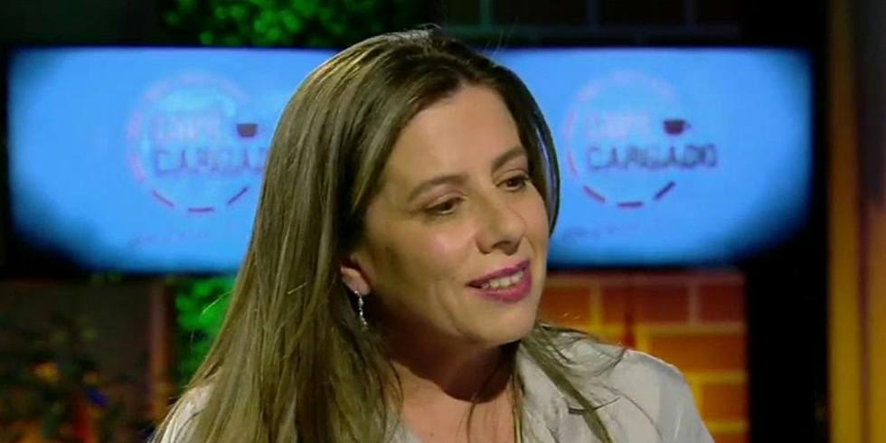 Entrevista La Brújula