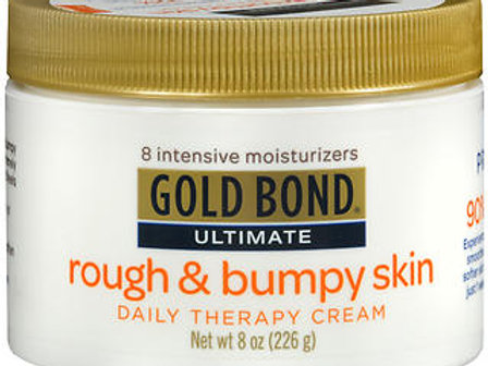 Gold Bond Ultimate Therapy Rough and Bumpy Skin Daily Therapy Cream