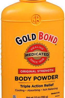 Gold Bond Medicated Body Powder - Original Strenth