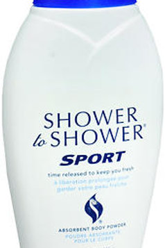 Shower to Shower Sport