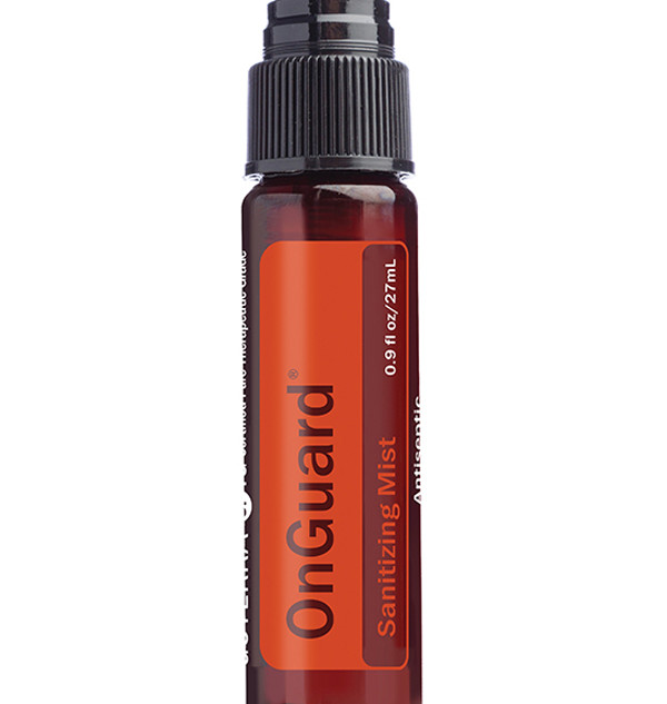 On Guard Sanitizing Mist