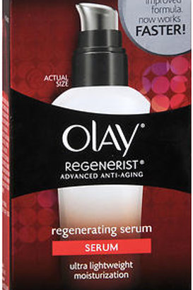 Olay Regenerist Advanced Anti-Aging Regenerating Serum
