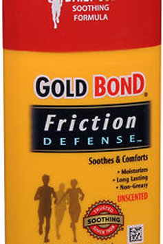 Gold Bond Friction Defense