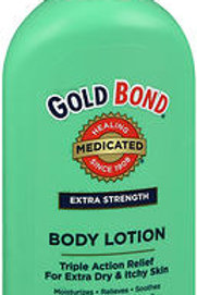 Gold Bond Medicated Body Lotion - Extra Strength