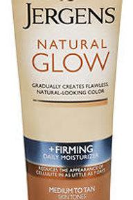 Jergens Natural Glow+ Firming for Medium to Tan Skin