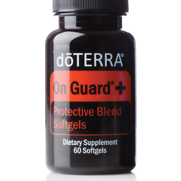 On Guard Softgel