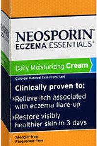 Neosporin Eczema Essentials Daily Moisturizing Creme