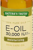 Nature's Truth E-Oil 30,000 IU