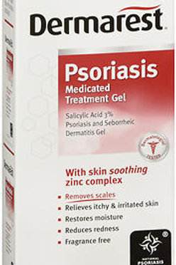 Dermarest Psoriasis Medicated Gel