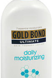 Gold Bond Ultimate Daily Moisturizing Skin Therapy Lotion