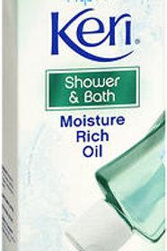 Alpha Keri Shower and Bath Moisturizer