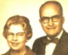 CHET & ELLIE JOHNSON
