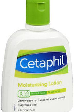 Cetaphil Moisturizing Lotion 8 oz