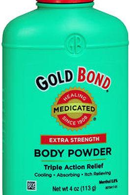 Gold Bond Extra Strength Body Powder