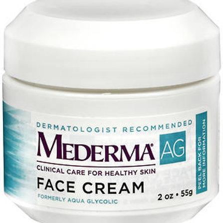 Miderma AG Face Cream