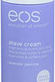 EOS Shave Cream Lavender and Jasmine