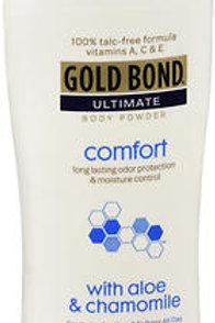 Gold Bond Ultimate Body Powder Comfort with Aloe & Chamomile