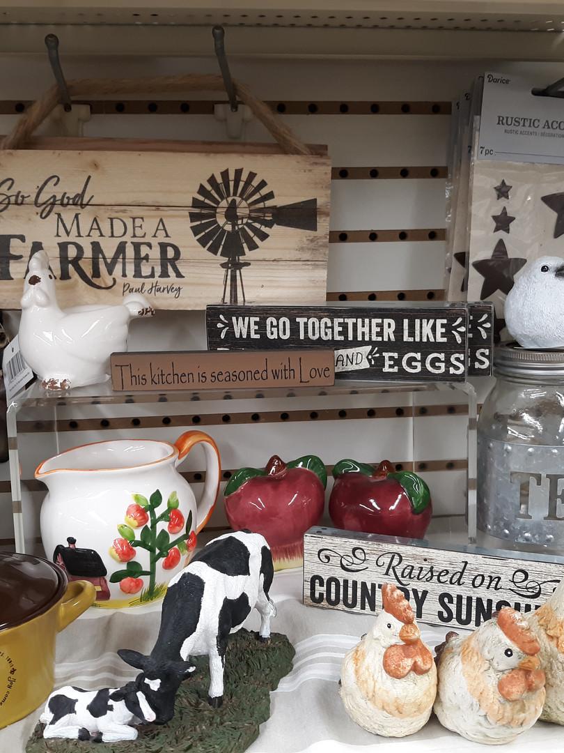 Farm Gifts