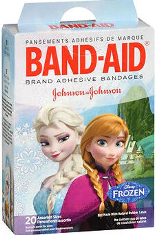 Band-Aid Disney's Frozen Asst.