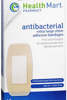 HM Sheer Bandages Extra Large