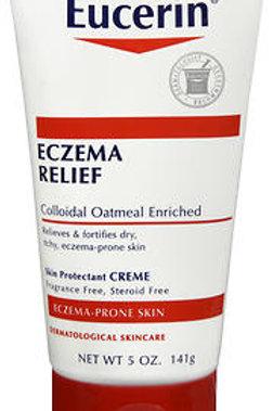 Eucerin Eczema Relief Creme