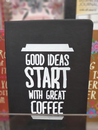 Practical_Journal_GoodIdeasStartwithGood