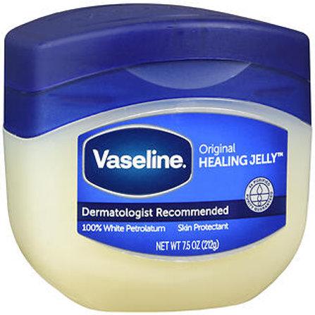 Vaseline Original Healing Jelly 7.5oz