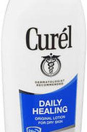 Curel Daily Healing Lotion Moisturizer