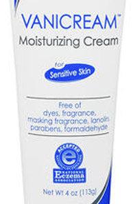 Vanicream Moisturizing Cream Tube 4oz.