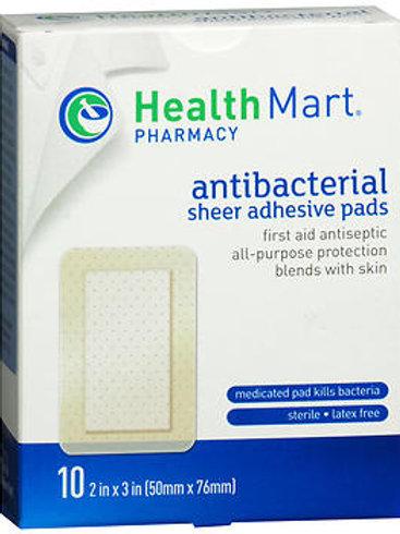 HM Sheer Adhesive Pads