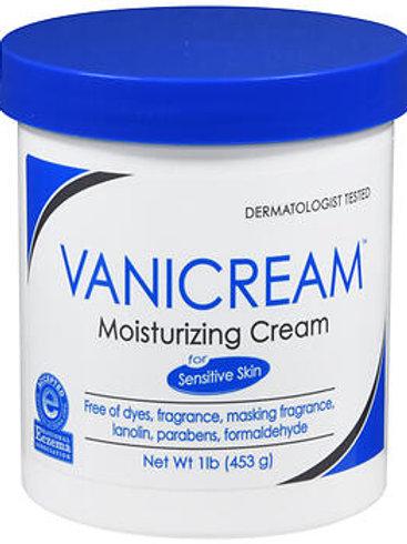 Vanicream Moisturizing Skin Cream