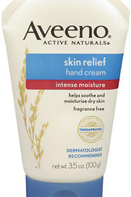 Aveeno Active Naturals Intense Moisture Hand Cream