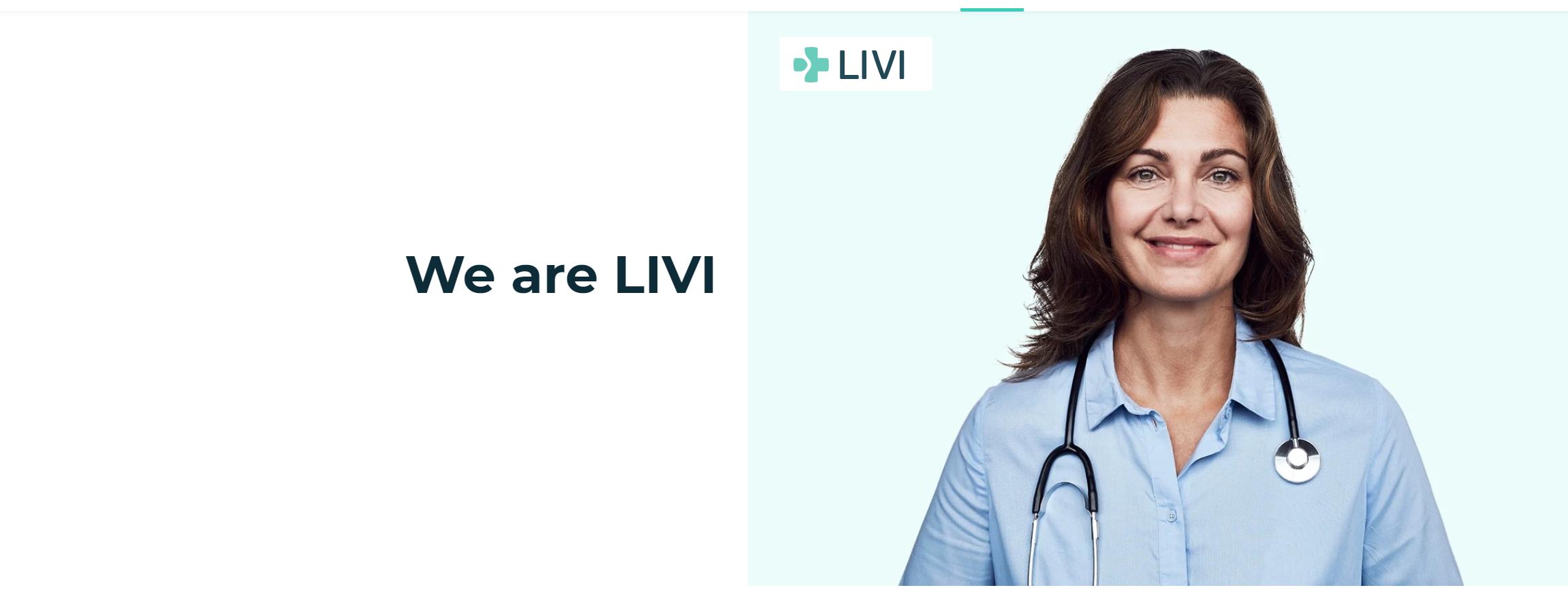 LIVI App