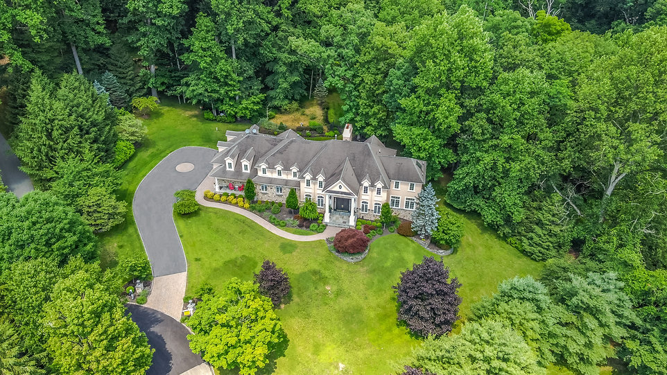 Real Estate Aerial Photography