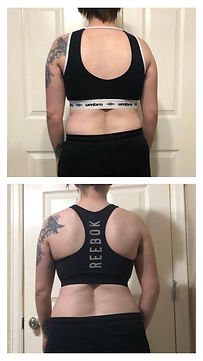 Sam Barnes Lifestyle ftm personal trainer weight loss