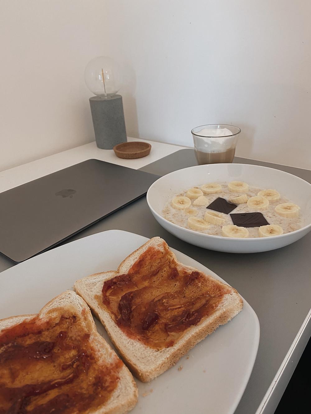 Sam Barnes Lifestyle Full Day Of Eating