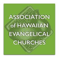 Association of Hawaiian Evangelical Churches AHEC
