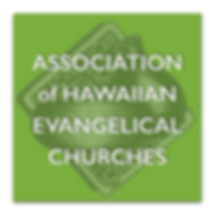 Assocation of Hawaiian Evangelical Churches AHEC