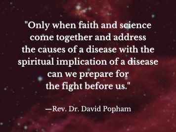 Reflections on the Relationship between Faith and Science