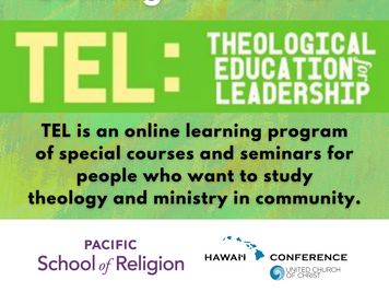 TEL Program Is Coming to Hawai'i