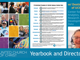 Why & How: Completing the UCC Yearbook Forms