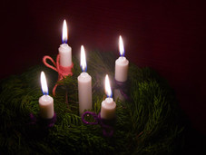 Reflections on Advent